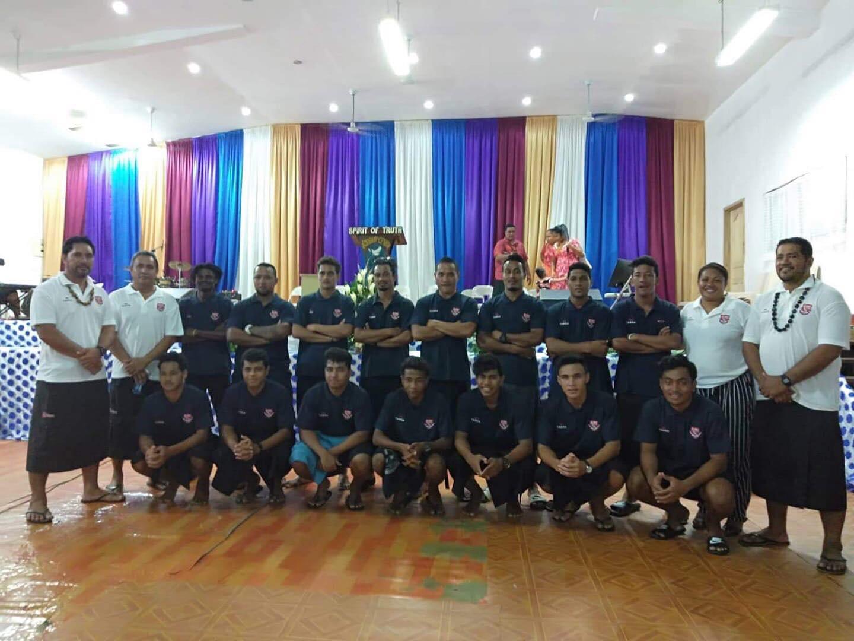 Kiwi Team
